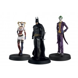 Pack 3 Figurines Batman...