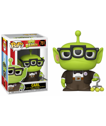 Toy Story Pop N°751 - Alien...