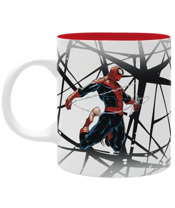 Marvel Mug Spider-Man Design