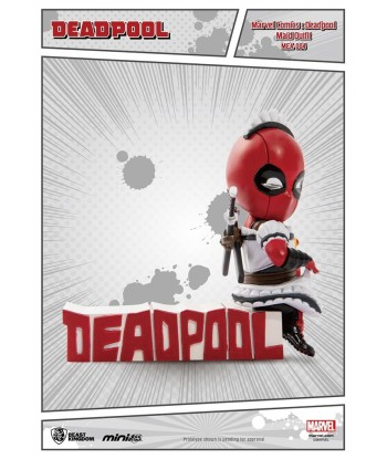 Marvel Deadpool - Mini Egg...