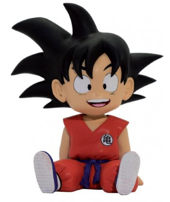 Dragon Ball Tirelire Goku