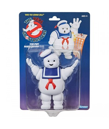 Ghostbusters Kenner...