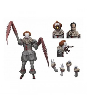 It 2019 Ultimate Figure -...