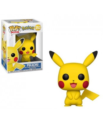 Pokémon Pop! n°353 - Pikachu