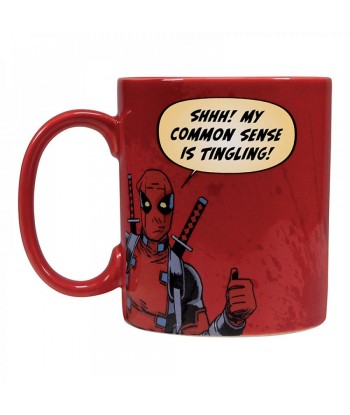 DEADPOOL - MUG 400ML