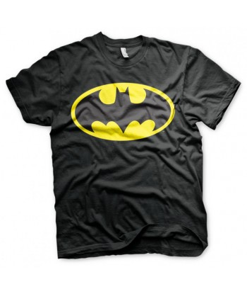 Batman T-shirt - Logo