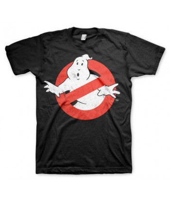 Ghostbusters T-shirt -...