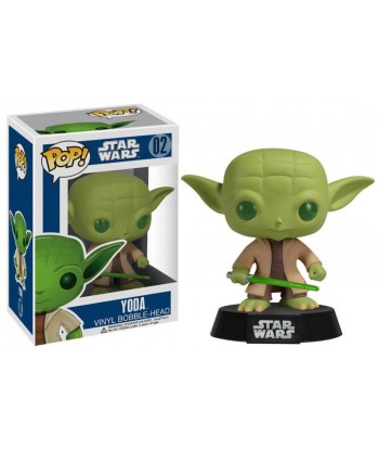 Star Wars Funko pop N°02 -...