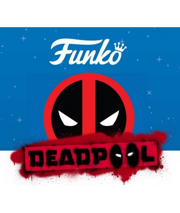 Deadpool 30th N°XXX -...
