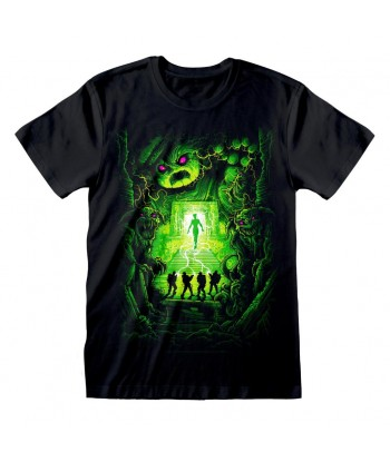 Ghostbusters T-Shirt - Stay...