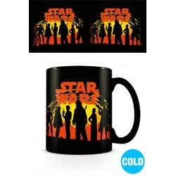 Star Wars Solo Mug...