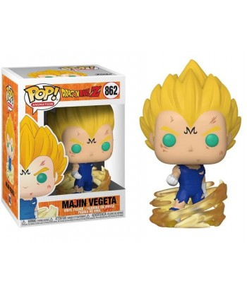 Dragon Ball Z Pop N°862 -...