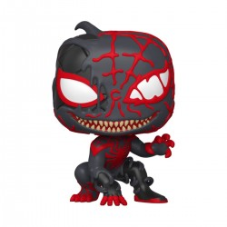 Marvel Venom Pop! - Miles...