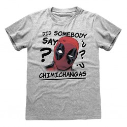 Marvel T-Shirt - Deadpool...