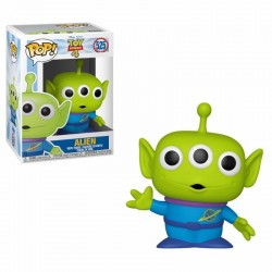 Funko Pop - Toy Story 4 Alien