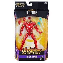 Marvel Legends - Iron Man...