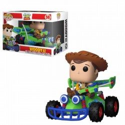 Funko Pop Rides - Toy Story...