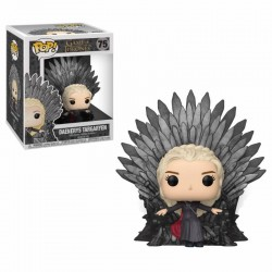Funko Pop Deluxe - Game Of...