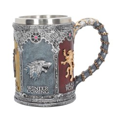 Game Of Thrones Chope - Sigles