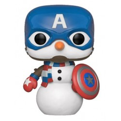 Marvel Holiday Pop! N°532 -...