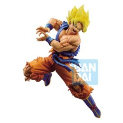 Dragon Ball Super Statuette...
