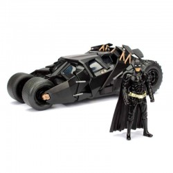DC Comics Batmobile -...