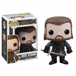 Game Of Thrones Pop! N°02 -...