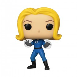 Fantastic Four Pop! -...