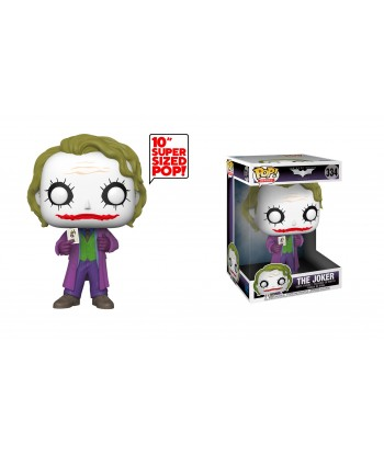 Joker Super Sized Pop! 25cm