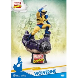 Marvel D-Stage - Wolverine