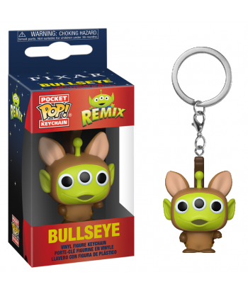 Toy Story Pocket Pop! -...