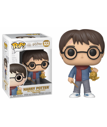 Harry Potter Pop N°122 -...