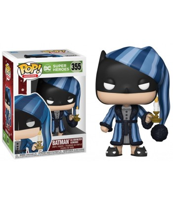 DC Comics Pop N°355 -...
