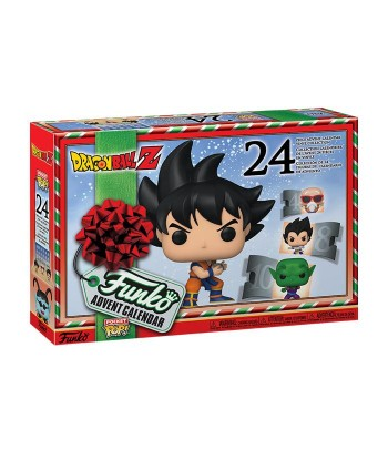 Dragon Ball Z Pocket Pop -...