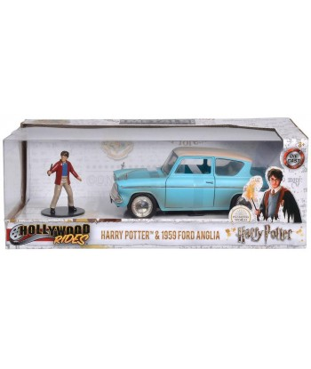 Harry Potter - 1959 Ford...