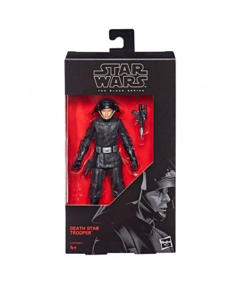 Star Wars Black Series 2018...