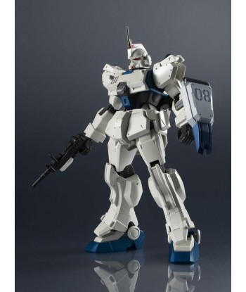 GUNDAM - MSG THE 08TH MS...